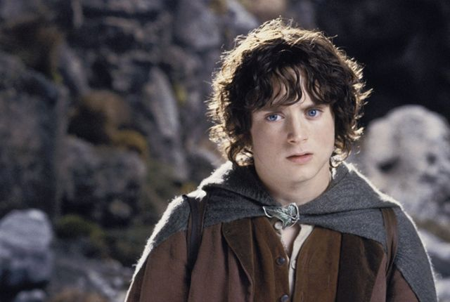 a focus on the character frodo baggins in the hobbit Frodo had great friends, while bilbo had great knowledge of the shire and elven lore, and he seemed to hang with outsider folk more so than hobbits, while frodo was definitely a member of the hobbit.
