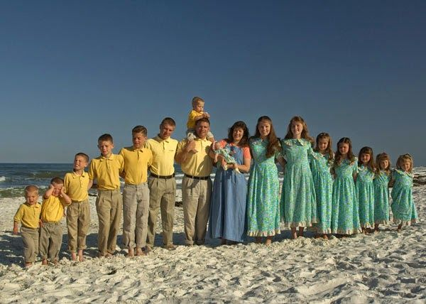 Bates Family Blog: Updates and Pictures Gil and Kelly Bates Bringing Up Bates | Bates Family ...