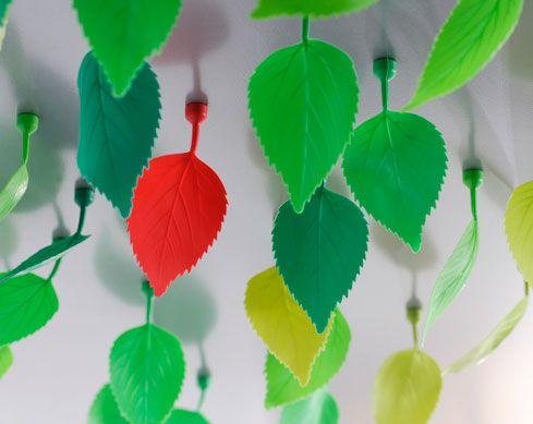 Richard Hutten, Gispen Home Collectie, Leaves