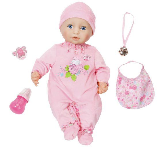 Baby Annabell Doll Baby Alive Dolls New Baby Products