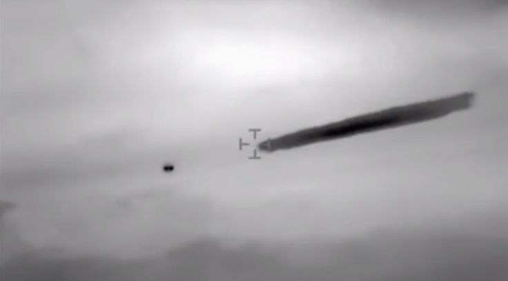 The report from an alleged UFO sighting by the Chilean military over two years ago has just been declassified and the internet is abuzz with speculation – this is one mystery that has experts completely stumped.  The Chilean government agency which investigates UFOs, the CEFAA, reports that a naval helicopter was carrying out a routine daylight coastal patrol in November 2014 when the camera operator noticed an unidentified flying object ahead. It was flying horizontally and at a steady…