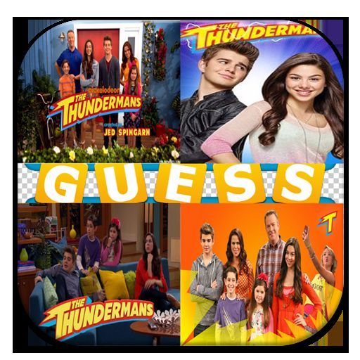 The Thundermans Game Guess, This game is a game that is in between the two images and words. guessing and analyzing images. Do not miss this game, just download this game and gratis.Mainkan fun. It is an addictive game. games played this game for fans of The Thundermans<p>The Thundermans is an American superhero live-action comedy television series that began airing on Nickelodeon, on October 14, 2013. The series is created by Jed Spingarn. Nickelodeon announced that it ordered 20 episodes…