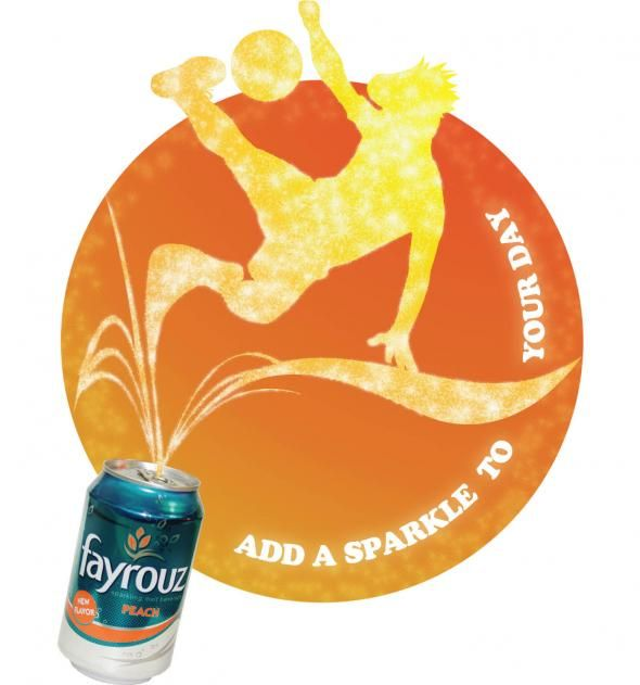 Fairuz Beverage Posters