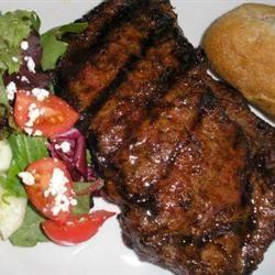 Best Steak Marinade in Existence Allrecipes.com
