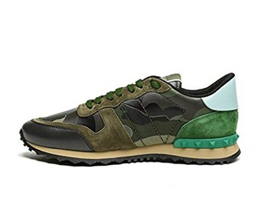 Green Army Men's Sneakers Limited Offer! (US 7 / EUR 40) ... https://www.amazon.com/dp/B06XWZ8LM4/ref=cm_sw_r_pi_dp_x_wBggzb6V4XEZ2