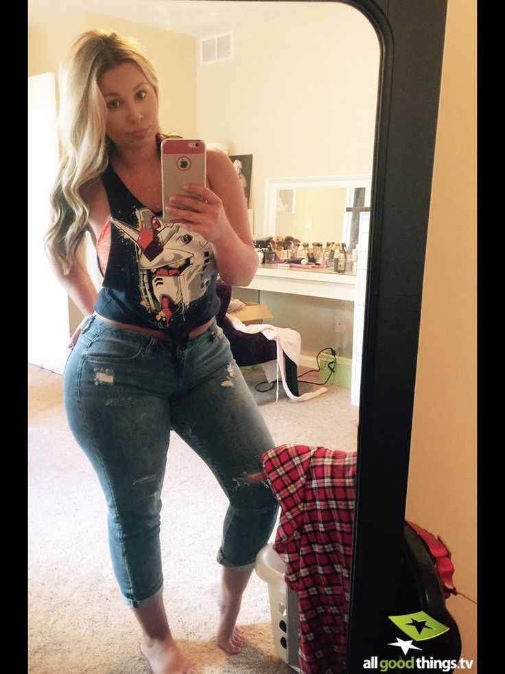 Olivia Jensen Jeans