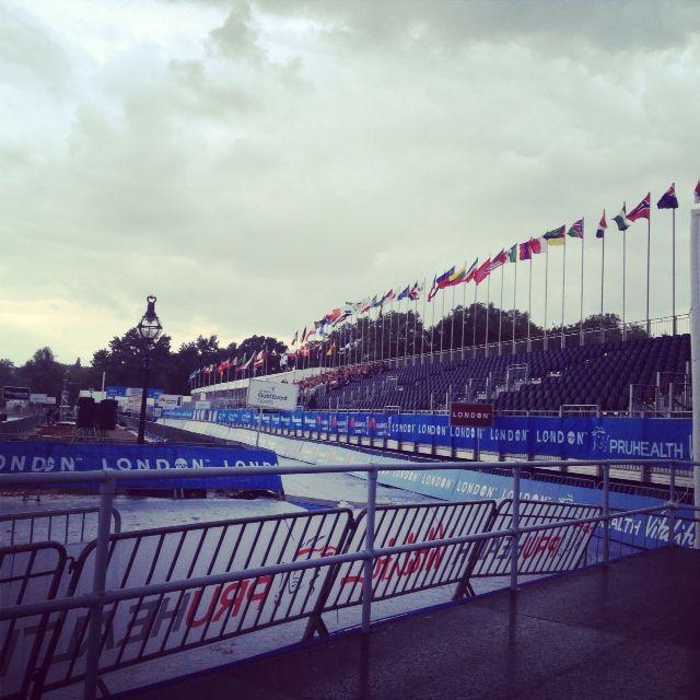 2013 ITU World Championships - London