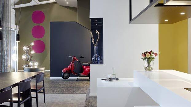 3 esempi di arredamento casa moderna