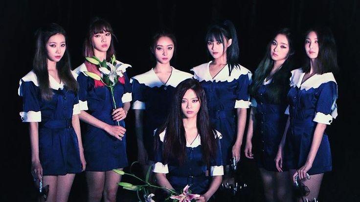 """¡DreamCatcher está demostrando gran incremento de popularidad! El primer mini álbum """"Prequel"""" del grupo fue lanzado el 27 de julio y rápidamente tomó el primer lugar en la lista de Álbumes K-Pop de iTunes en Estados Unidos. Además, la canción principal """"Fly High"""" se colocó en el quinto lugar de la lista de Canciones K-Pop …"""