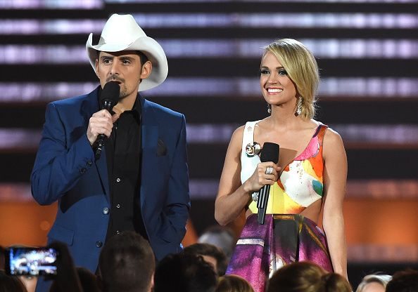 5 Moments the Camera Didn't Catch on the CMA Awards | CMT Cody Alan on CMT Radio Live + CMT After MidNite + CMT All Access