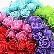 High Level Of Imitation Artificial Roses - Se... – USD $ 14.39