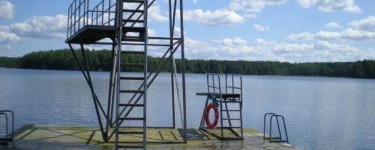 Naarjärvi uimaranta, Uimarannantie 245  25540 Knaapila