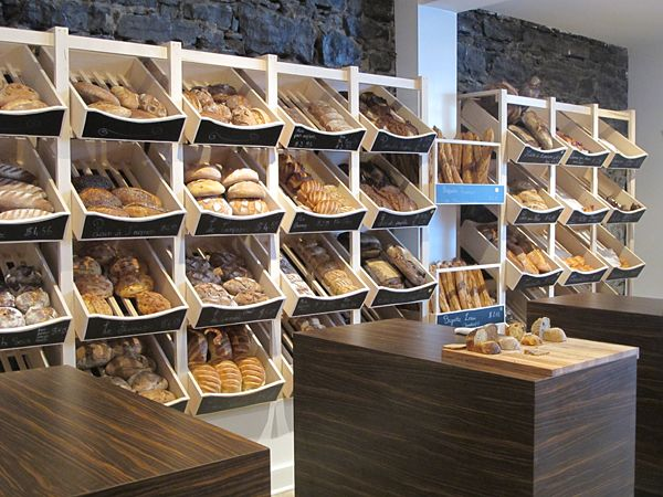 Olivier Potier pastry shop: new sweetspot in downtown Montreal