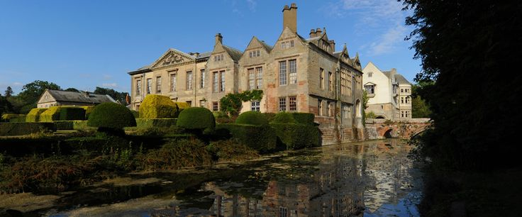Coombe Abbey Hotel - No Ordinary Hotel, Unique Hotel in Warwickshire