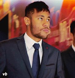 Footballer Imaginess Neymar