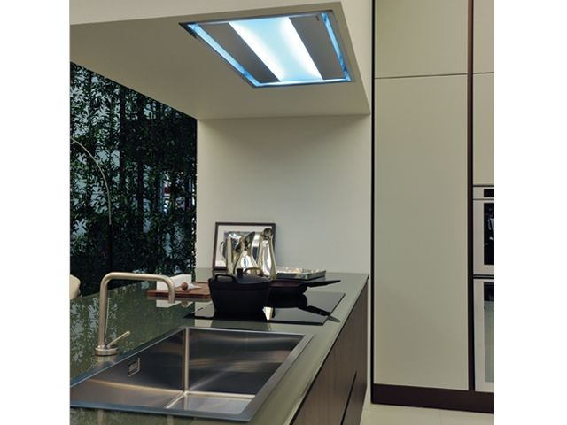 13 Best Ceiling Mounted Cooker Hoods Images On Pinterest