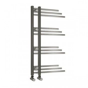 The Palmari in Chrome is one of our best selling electric towel radiators, and its not difficult to see why!