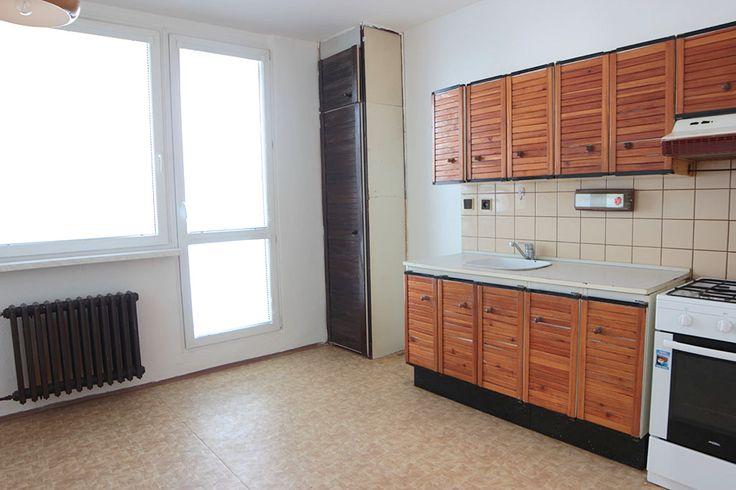 Družstevní byt 3+1, ul. Bohumíra Četyny.