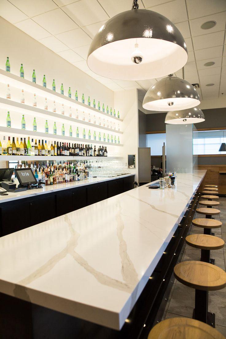 Best 25 Bar Countertops Ideas On Pinterest Wooden Bar