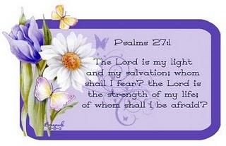 Psalms 27:1