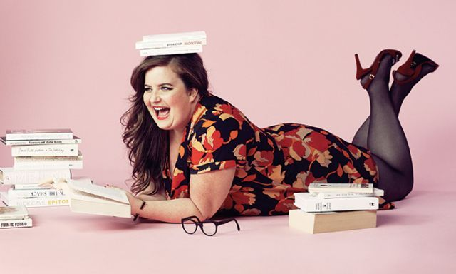 SNL's Aidy Bryant Talks Boyfriends, Best Friends And Being Prom Queen: BUST Interview