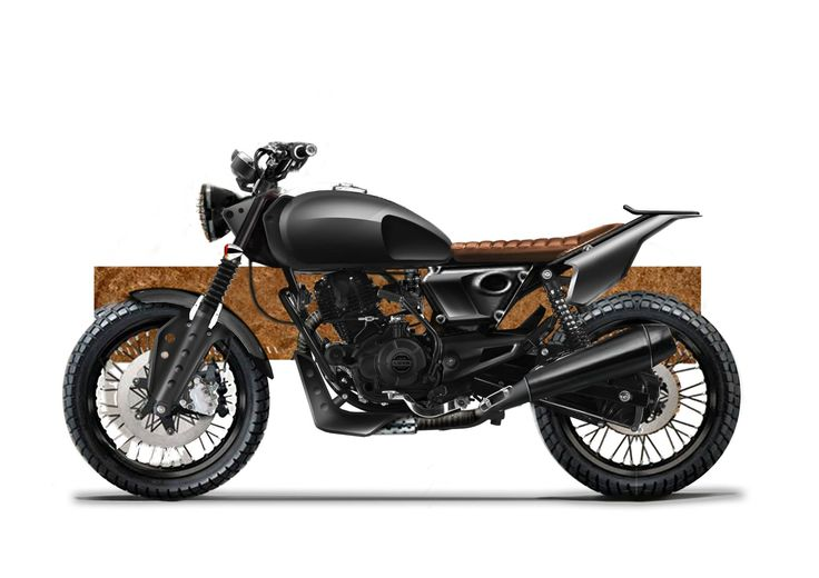 top 5 bajaj pulsar modified into cafe racer amp scrambler