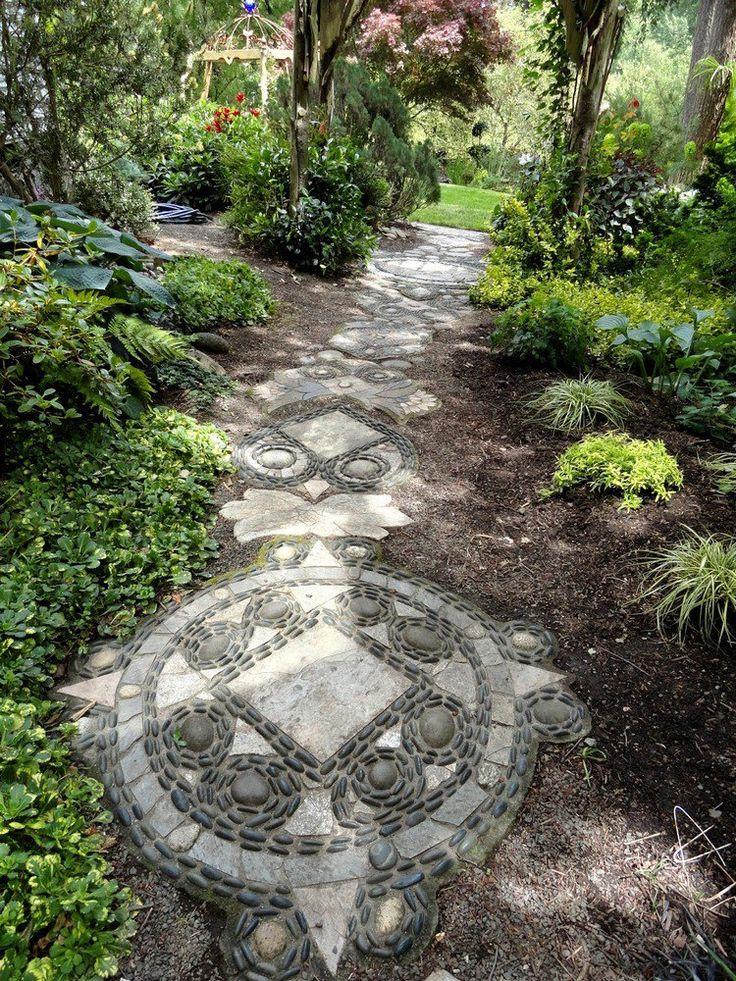 Les 47 meilleures images du tableau Décoration jardin extérieur ...