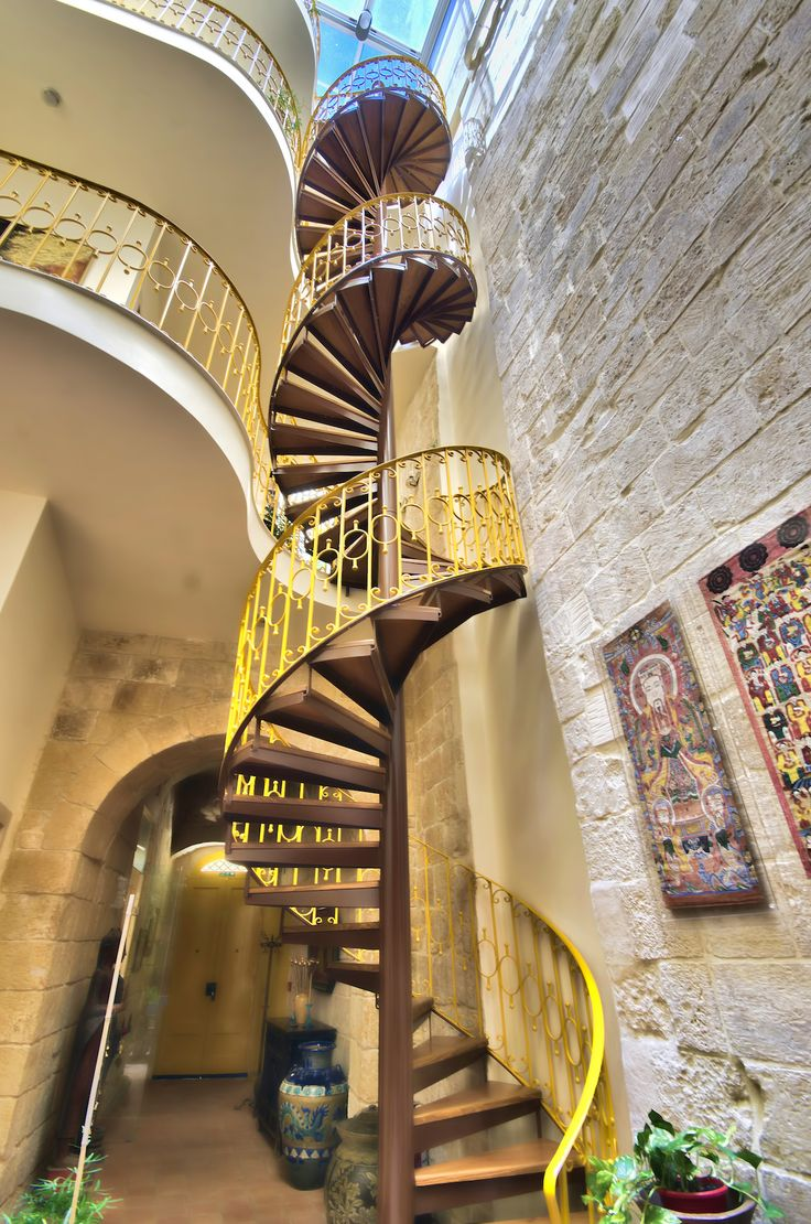 Boutique Hotel: Luxury Boutique Hotel With 16th Century Charm In Malta