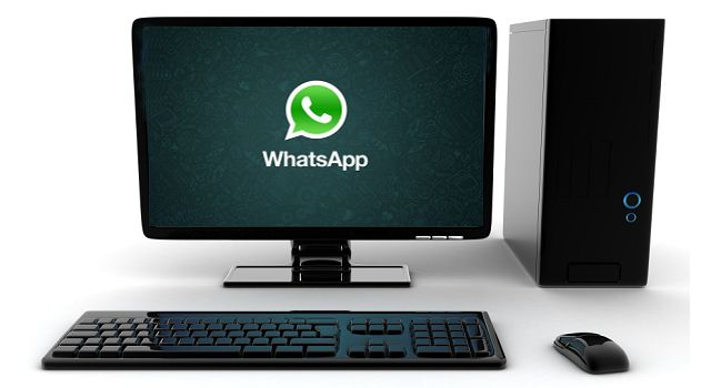 Download Whatsapp for PC (Whatsapp for Windows 7/8/XP)