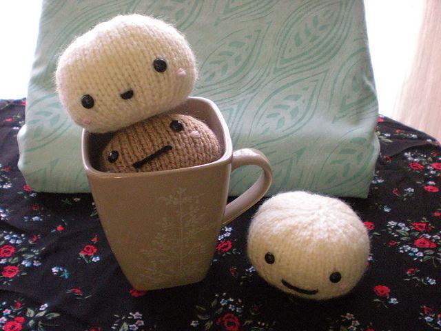 Free Knitted Amigurumi : Best amigurumi images amigurumi patterns