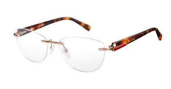 am beliebtesten heißer verkauf authentisch diversifiziert in der Verpackung Pierre Cardin Damen Brille »P.C. 8824« | Fashion (latest ...