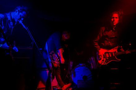 Review: Destruction Unit Finds Method in the Mess in Bushwick