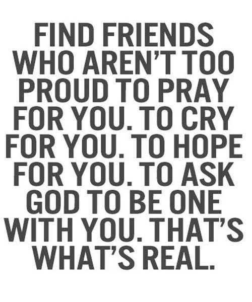 Find Friends- Friendship quotes
