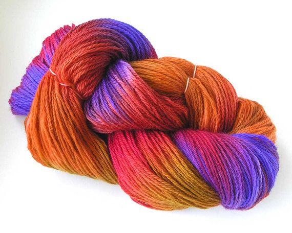 ... dyed yarn died yarn wool sport sport weight yarn yarn wool threads