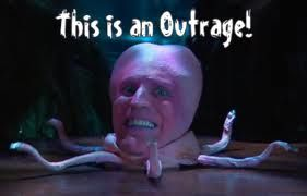 Tony Harrison - The Mighty Boosh