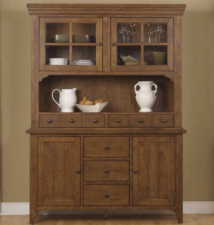 Hutch For Dining Room: 16 Best Mission Style Hutch Images On Pinterest