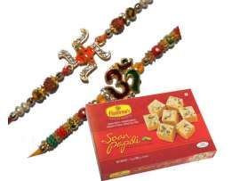 Now with ISS, you can surprise your siblings on this rakhi festival by online rakhi combos. So shop for any rakhi combos and send them your love and care in the form of gifts.