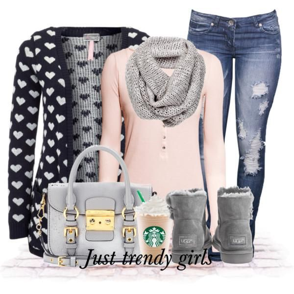 teen's fashion outfits Girly fashion clothing http://www.justtrendygirls.com/girly-fashion-clothing/