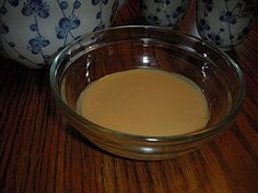 Chinese Imperial Palace Chinese Mustard – you can have Chinese Hot Mustard anytime.