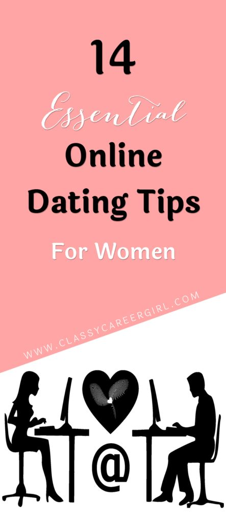 The secret, I've found, is mainly in your attitude and approach to online dating.  http://www.classycareergirl.com/2016/08/online-dating-tips/