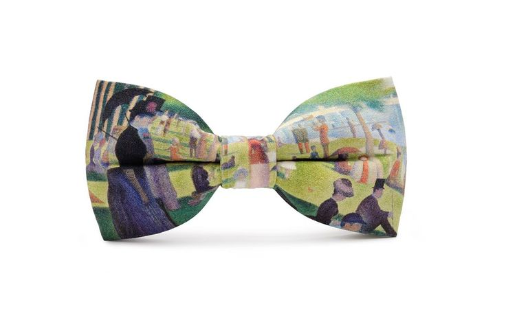 marthu pre tied bow tie A SUNDAY AFTERNOON m0191