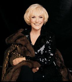 Brett Somers (1924-2007) was the wife of Jack Klugman (1922-2012) since 1953.