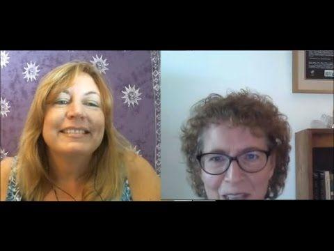 Cosmic Awakening Show Returning To Atlantis With Paula Bates : In5D Esoteric, Metaphysical, and Spiritual Database