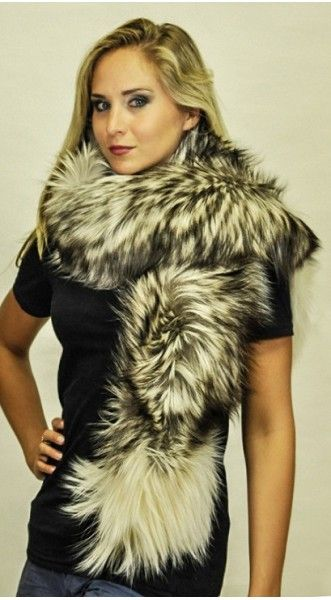 Gift ideas to make a girl happy on special occasions...... WORLDWIDE FREE SHIPPING ON ALL ORDERS  #realfurhats #realfurscarves #realfurcollars