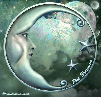 moonmommas moons by patriciabrennan on deviantART
