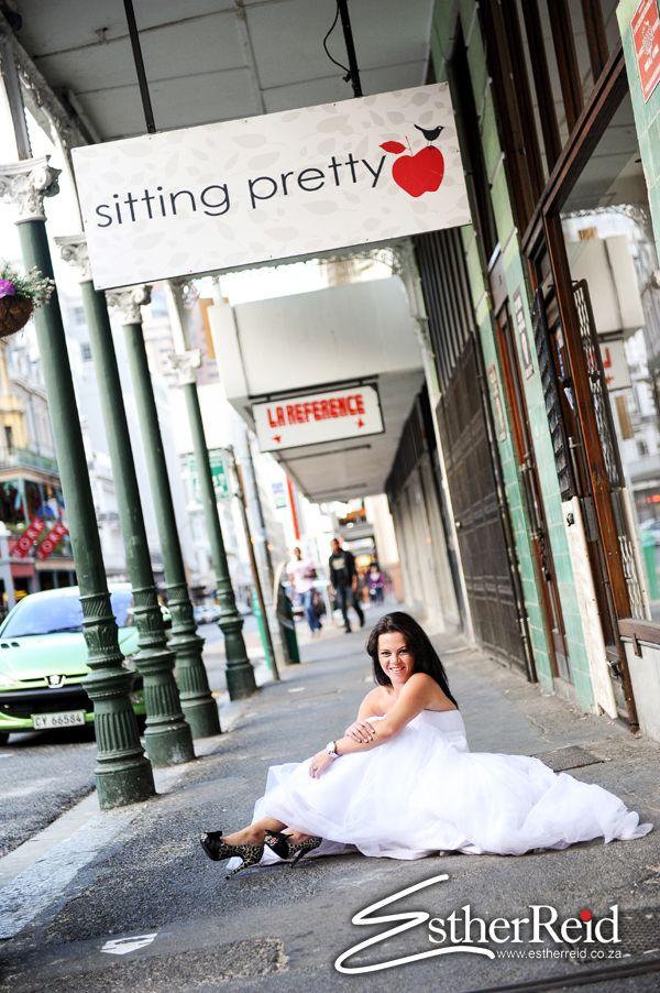 Nadine and Johan, City Wedding - Gallery - Esther Reid