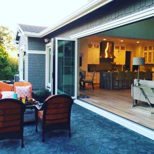 This is one of our favorite projects San Pedro Cove build featuring our Panoramic Doors & 19 best Panoramic Doors Installed images on Pinterest | Patios ... pezcame.com