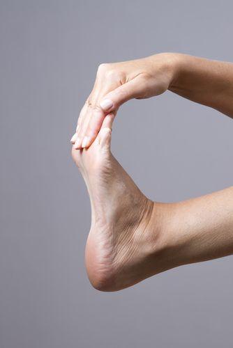 Why do statin drugs cause crippling, nighttime leg cramps?