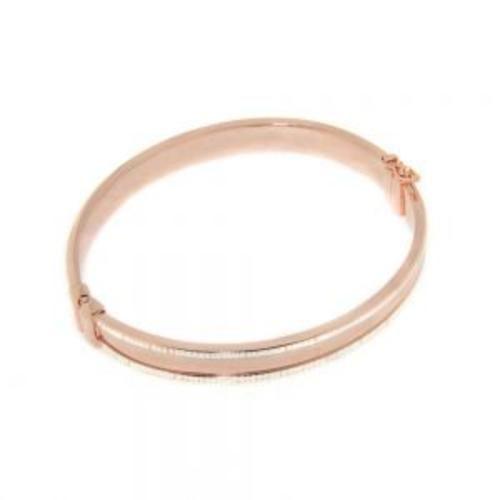 Paclo 14cr02codp999 bracciale argento schiava  ad Euro 67.50 in #Paclo #Orologi e gioielli > gioielli donna >