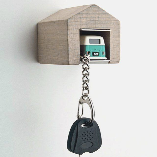 1000+ Ideas About Key Holder For Wall On Pinterest